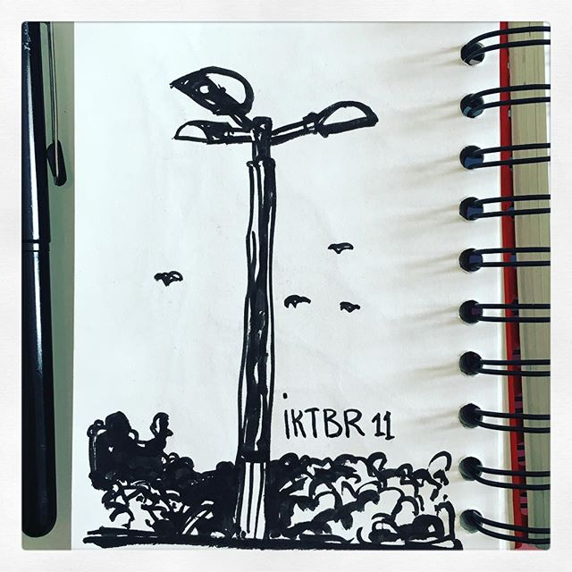 Inktober 11