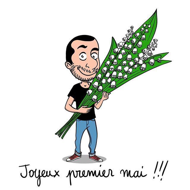 #muguet