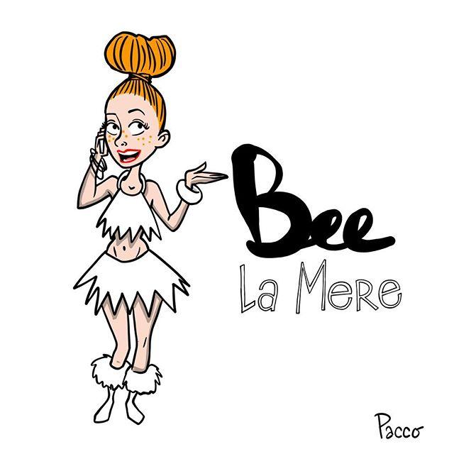 #lesraspberry #pacco #cartoon