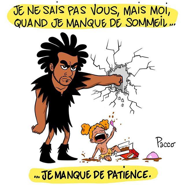 Bon lundi !!! #pasdumatin #lesraspberry #pacco #webcomic #comic