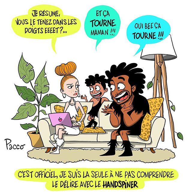Ça ne durera pas #lesraspberry #pacco #comics