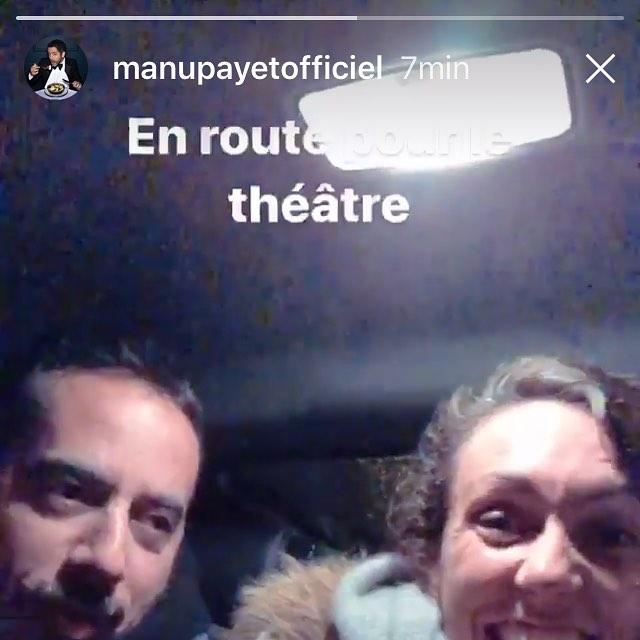 Monsieur Payet !!!!